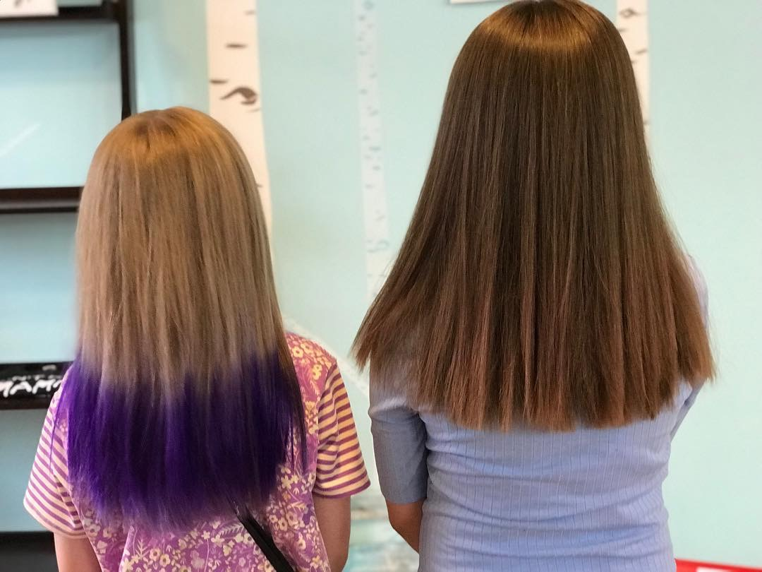 Hair Color Hair Color Kids